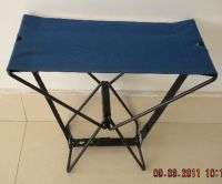 Pocket chair, fish chair, foldable chair, fishing chair, camping chair