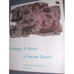 Tunisia (9780913424117): David Soren Aicha Ben Abed Ben Khader: Books
