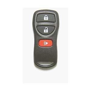 Keyless Entry Remote Fob Clicker for 2007 Nissan Frontier