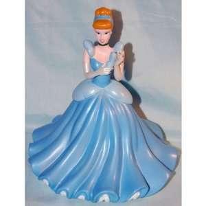 Disney Princess Cinderella Bank Toys & Games