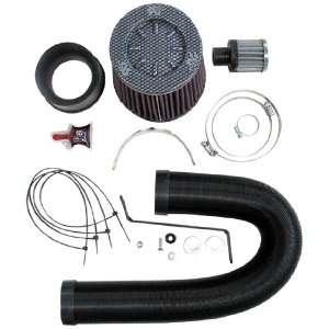 K&N 57 0430 57i High Performance International Intake Kit