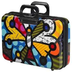 Heys Britto Collection   Butterfly 12 eSleeve Computer