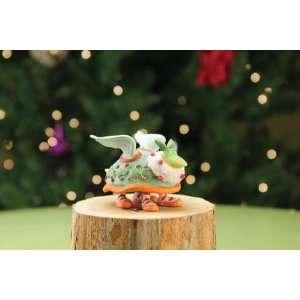 Krinkles 12 Days of Christmas Turtle Dove Mini Ornament
