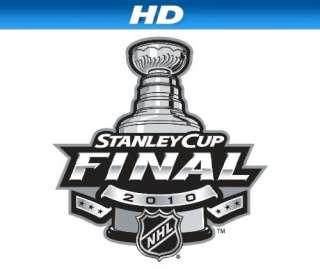 2010 NHL Stanley Cup Finals Game #3 Chicago Blackhawks vs Philadelphia