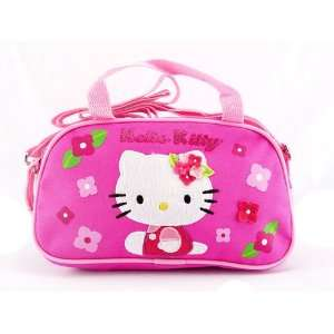 Sanrio Hello Kitty Carryout Purse in Pink Color Toys