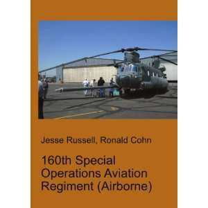 160th Special Operations Aviation Regiment (Airborne