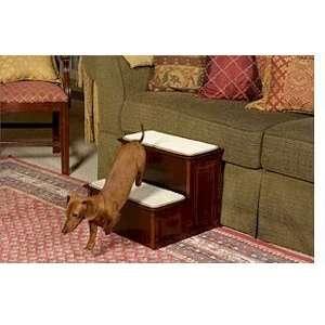 Decorative Pet Step   2 Steps