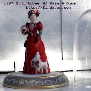 1997 Avon Mini Albee Everything Else