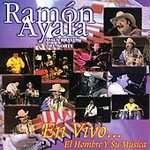 Half En Vivo El Hombre Y Su Musica by Ramon Ayala (CD, Nov 2000