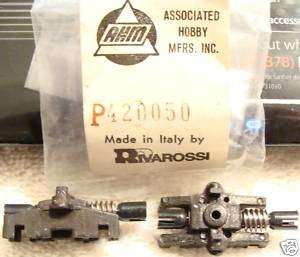 AHM RIVAROSSI HEISLER 3 TRUCK REAR FRAME P 420 050