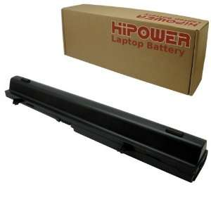 Hipower 9 Cell Laptop Battery For HP Probook 4410S, 4410T