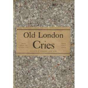 London Street Cries   (with Heaps of Quaint Cuts): Andrew Tuer: Books