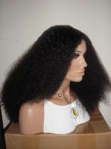 Afro Kinky Curl Indian Remy Full Human Hair 10 24 Available!