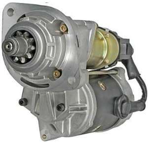 STARTER MOTOR KOMATSU D41 E ENGINE 9722809 499 228000 4990 Automotive