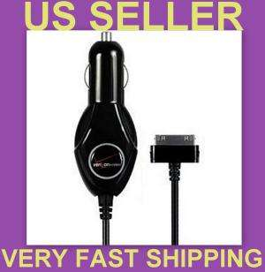 OEM Verizon Car DC Charger for Samsung Galaxy Tab 8.9 SGH I957
