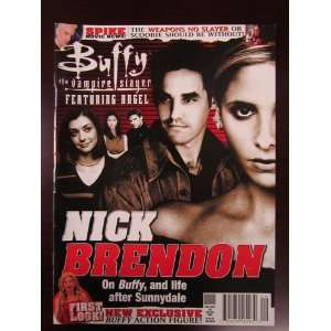 Buffy the Vampire Slayer #26 Aug/Sept 2006 Everything
