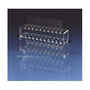 Pasteur Pipet Support Rack, Mitchell Plastics   Model 53577 025   Each