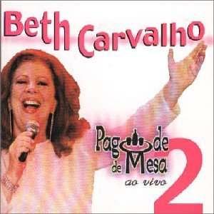 Pagode De Mesa V.2 Beth Carvalho Music