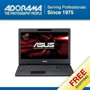 Asus G74SX DH71 17.3 LED Notebook, 12GB RAM, Black