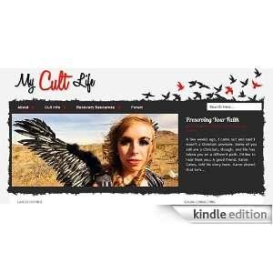 My Cult Life Kindle Store Lisa Kerr