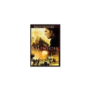 Daniel Craig, Eric Bana, Geoffrey Rush, Steven Spielberg Movies & TV