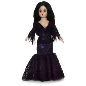 Alexander Dolls 10 Morticia   Broadway Musical The Addams