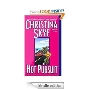 Hot Pursuit (Navy SEALs) Christina Skye  Kindle Store