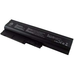 New   BTI Lithium Ion Notebook Battery   L75701