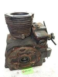 Power King 2418 Tractor Kohler K361 18hp OHV Engine Block