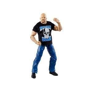 com Mattel WWE Wrestling Exclusive Elite Collection Wrestle Mania 27