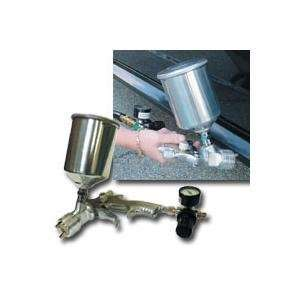 Dent Fix (DFXDFWK2000 1.4) HVLP Swivel Paint Gun   1.4mm