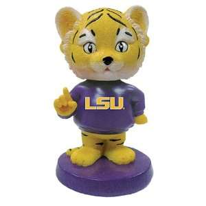 LSU Tigers Baby Mascot Figure: Sports & Outdoors