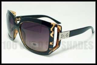 DG Squared Designer Fashion Women Sunglasses CAMO New