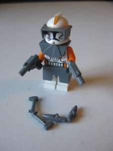 LEGO Star Wars CLONE COMMANDER CODY Minifig 7959 7676 NEW MINT