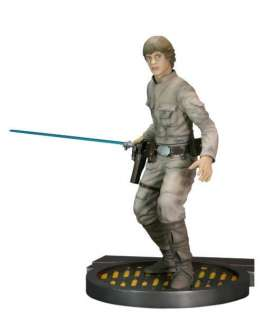 STAR WARS KOTOBUKIYA LUKE SKYWALKER MASTER REPLICAS