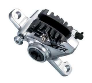 Shimano XTR BR M985 Disc Brake Caliper  F03C M Pad