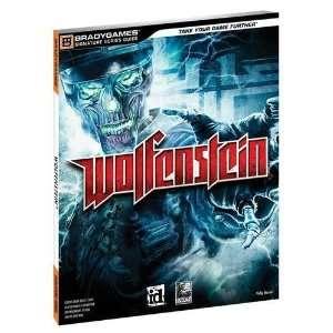 Wolfenstein Signature Series Strategy Guide (Brady Games
