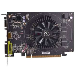 XFX nVidia GeForce GT430 2GB DDR3 VGA/DVI/HDMI PCI Express Video Card