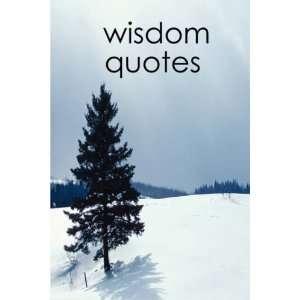 wisdom quotes (9781430320920): TAKUDZWA MASH: Books