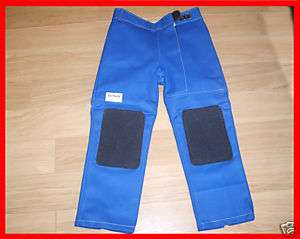 Schulz Target Shooting Trousers for Anschutz Rifle