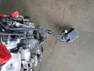 JDM Toyota 2JZGTE Twin Turbo Engine Automatic Transmission 2JZ GTE
