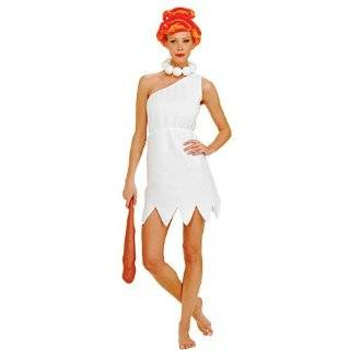 Pierre ~Tammys review of Flintstones Wilma Flintstone Costume Adult