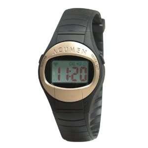 Acumen EON Basix ES WP Womens Heart Rate Monitor Watch