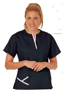 3018 Nursing Scrub Sets Cargo Pants NWT NAVY XS   2X
