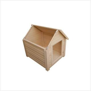 New Age Pet Eco Concepts Bunkhouse Dog House