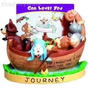 Scripture Teacher: Journey (Scripture Card Holder for Kids
