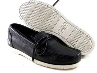 Leather/White Tennis Women Work Fashion Boat Shoes 843875386110