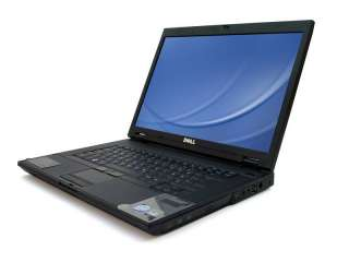 Latitude e5500 Core 2 Duo 2.66Ghz 3GB 160GB DVDRW FAST Laptop