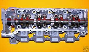 CHRYSLER/DODGE/JEEP CHEROKEE/DAKOTA 4.7 CYLINDER HEAD