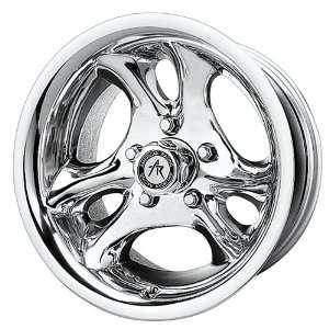 American Racing Ventura AR636 Chrome Wheel (15x10/5x114